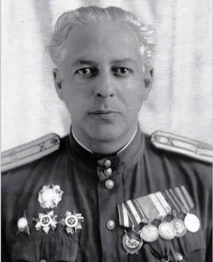Aleksandr Baurov
