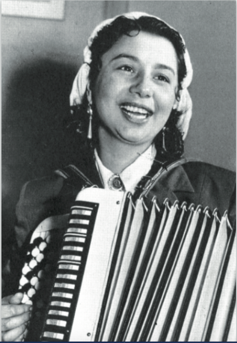 Sofia Taikon